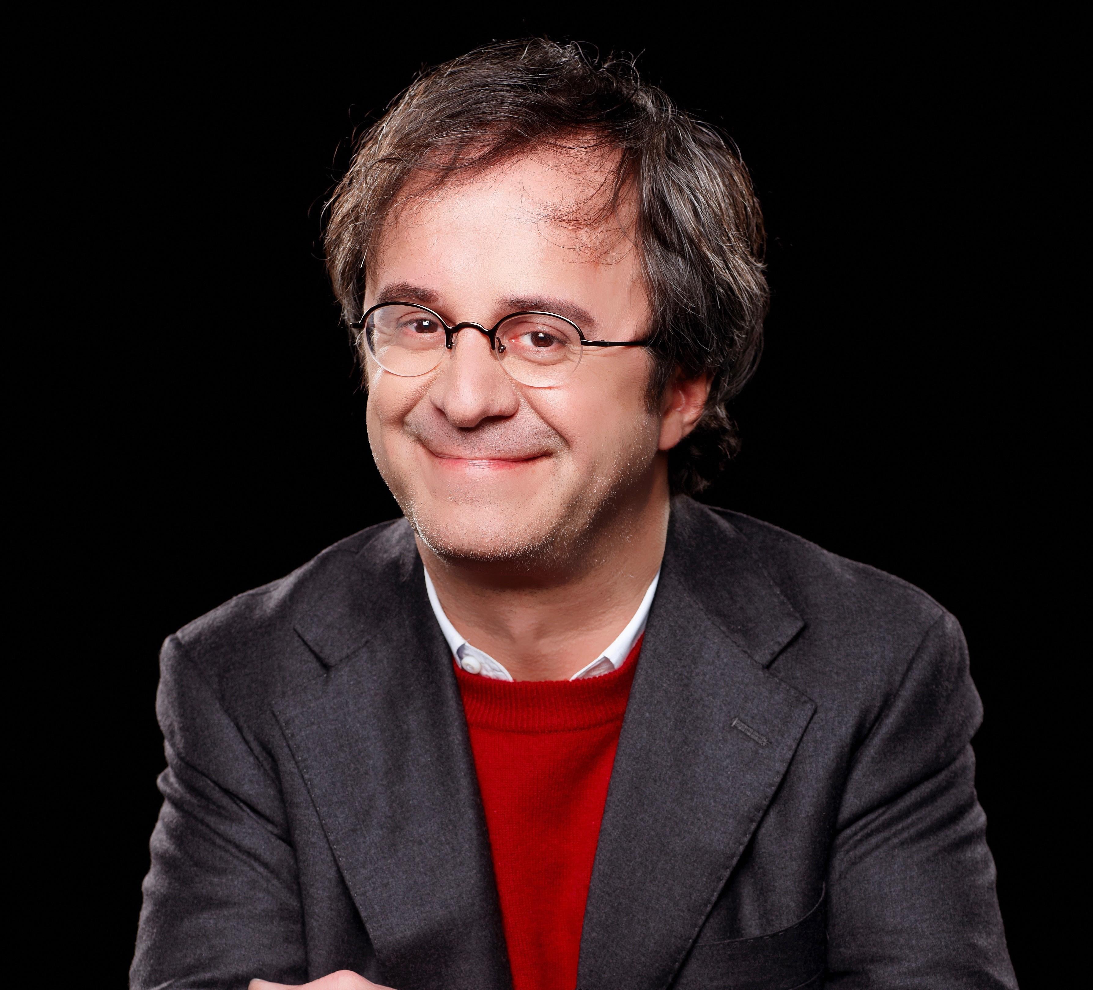 Stéphane Laporte