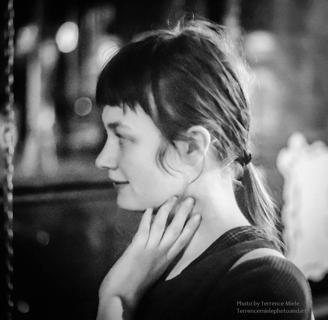 Charlotte Doucet