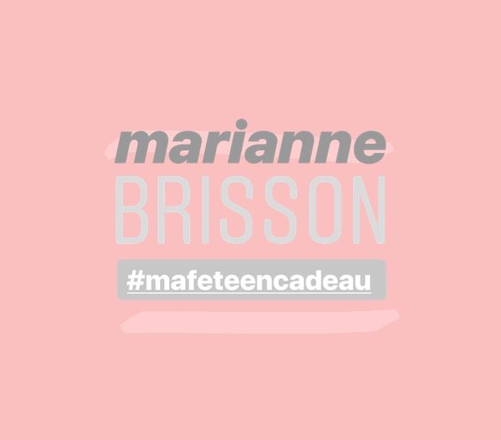 Marianne Brisson