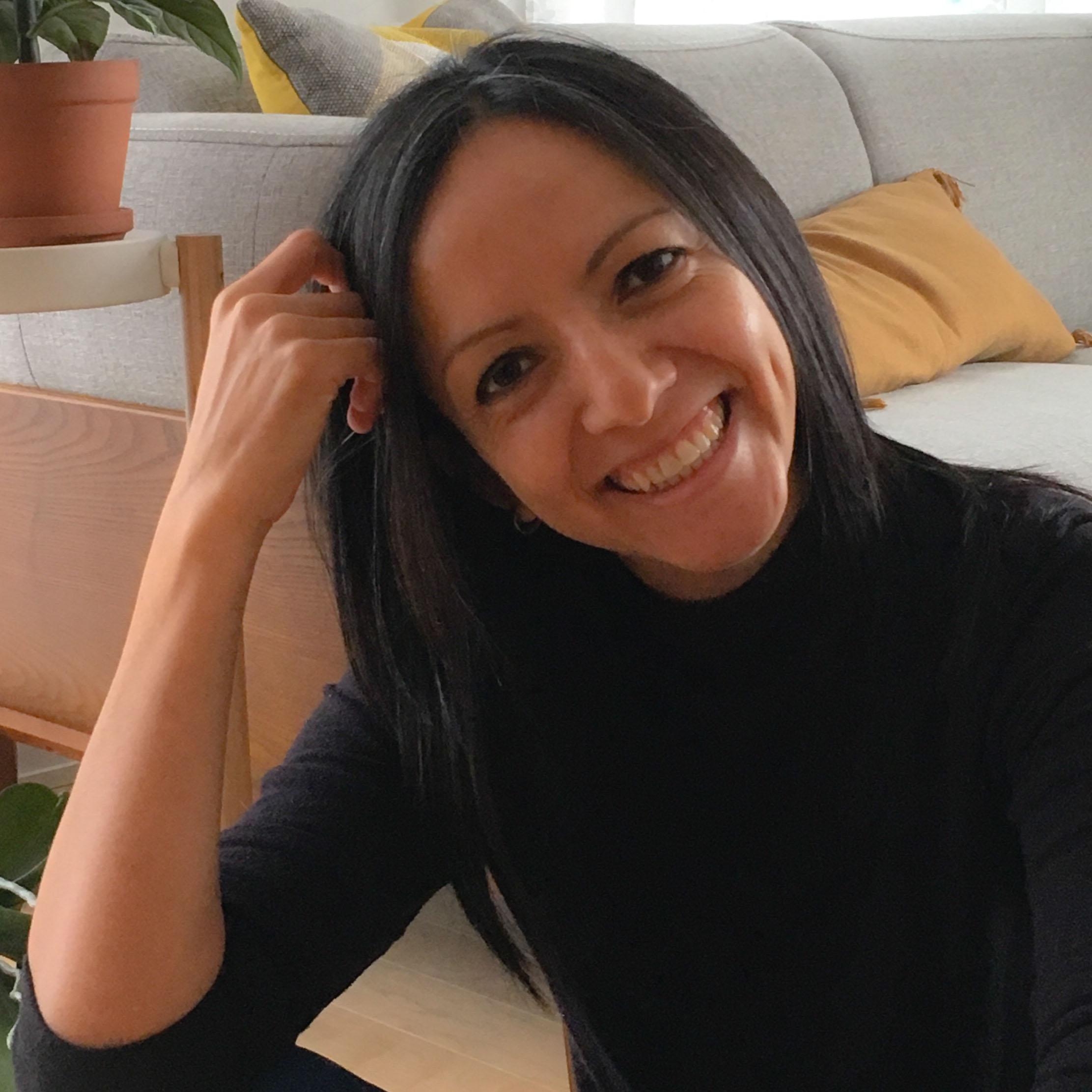 Blanca Arellano