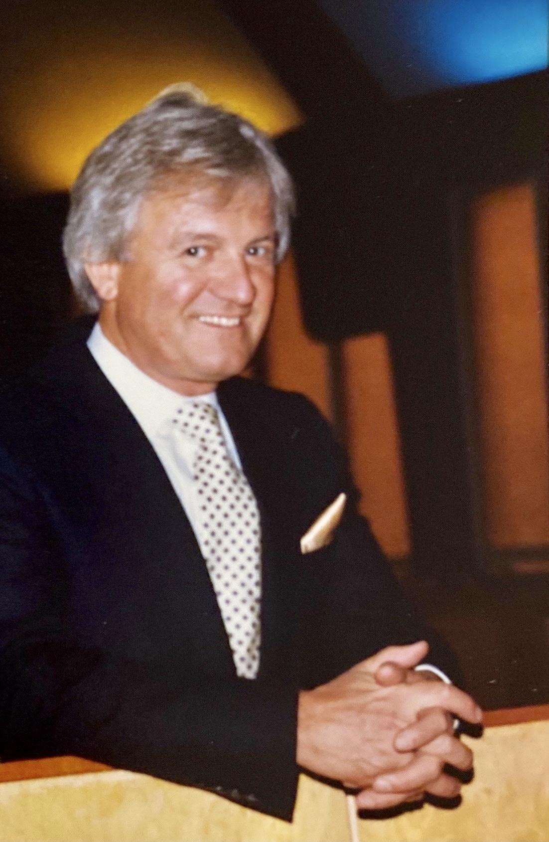 Claude Blair jr.